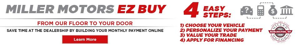 Miller EZ Buy