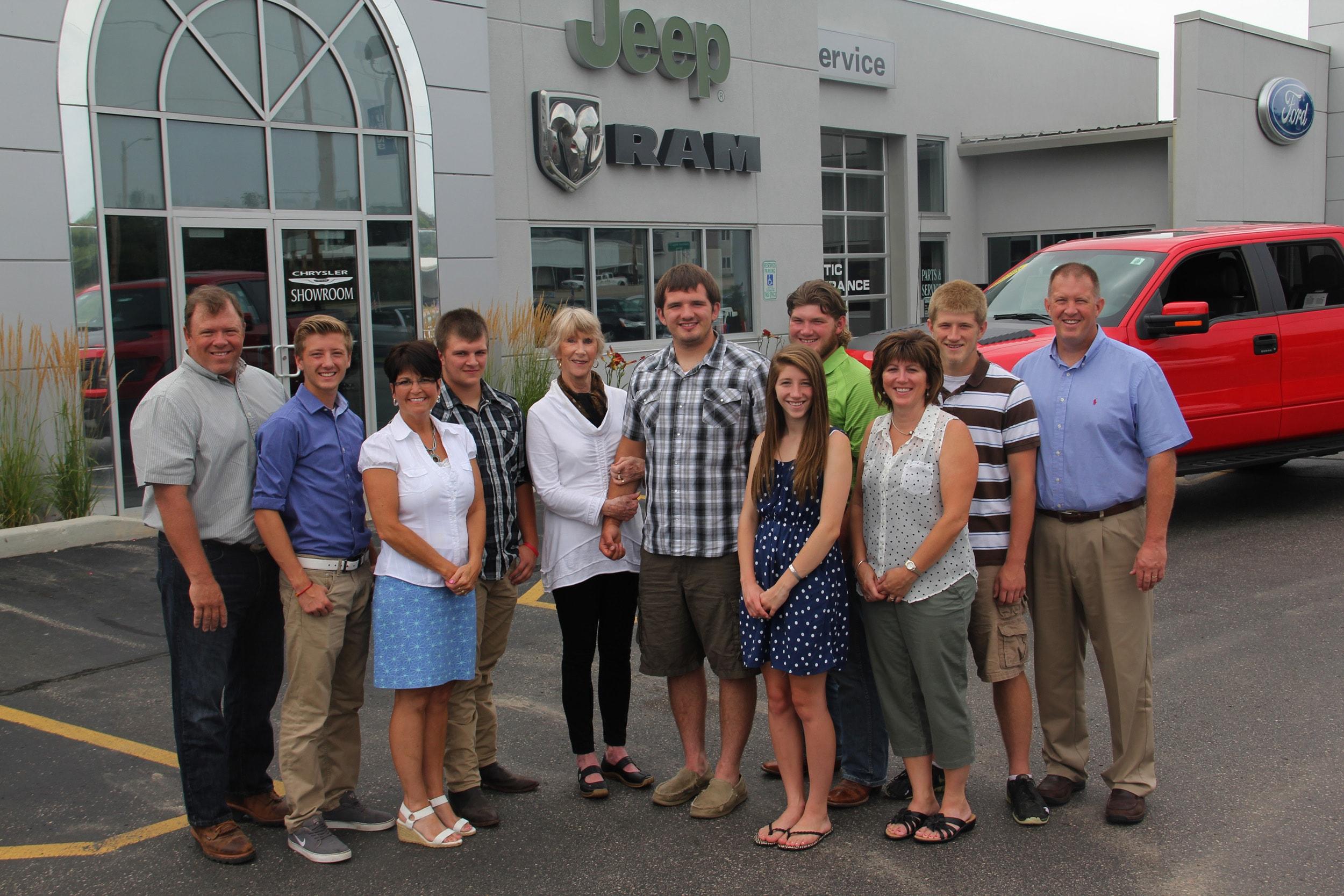 Miller Motors Burlington Wisconsin >> About Miller Motor Sales Inc Burlington Wi Chrysler Dodge Jeep