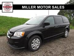 New trucks, SUVs, and cars 2019 Dodge Grand Caravan SE Passenger Van for sale near you in Burlington, WI