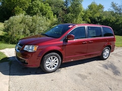 New trucks, SUVs, and cars 2020 Dodge Grand Caravan SE PLUS (NOT AVAILABLE IN ALL 50 STATES) Passenger Van for sale near you in Burlington, WI
