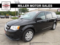 New trucks, SUVs, and cars 2019 Dodge Grand Caravan SE Passenger Van for sale near you in Burlington, WI