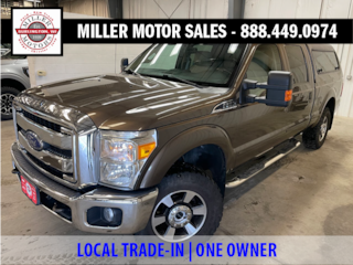 Used Ford Super Duty F 250 Srw Burlington Wi