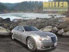 Used 2013 Chrysler 300C Base Sedan for sale in Martinsburg, WV