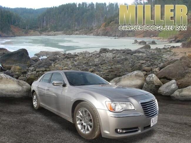 Used 2013 Chrysler 300C Base Sedan in Martinsburg