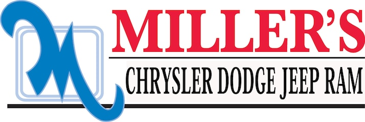 Miller's Chrysler Dodge Jeep Ram