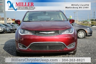 New 2020 Chrysler Pacifica Hybrid TOURING Passenger Van for Sale in Martinsburg, WV