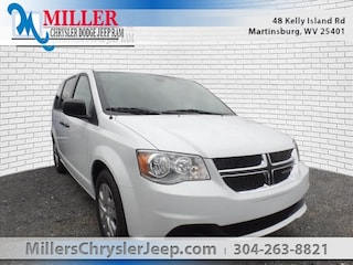 New 2020 Dodge Grand Caravan SE (NOT AVAILABLE IN ALL 50 STATES) Passenger Van for Sale in Martinsburg, WV
