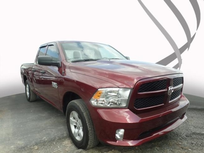 Used 2018 Ram 1500 Express Truck in Martinsburg