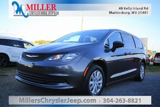 New 2020 Chrysler Voyager L Passenger Van for Sale in Martinsburg, WV