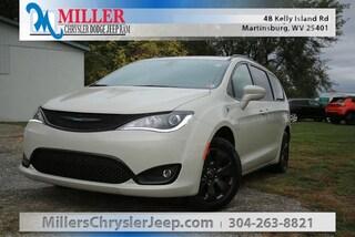 New 2020 Chrysler Pacifica Hybrid TOURING L Passenger Van for Sale in Martinsburg, WV