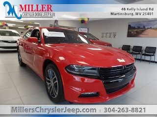 New 2019 Dodge Charger SXT AWD Sedan for Sale in Martinsburg, WV