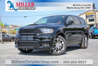New 2020 Dodge Durango GT PLUS AWD Sport Utility for Sale in Martinsburg, WV