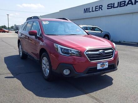 2019 Subaru Outback Premium 2.5i Premium