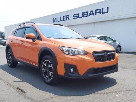 2020 Subaru Crosstrek Premium Premium CVT
