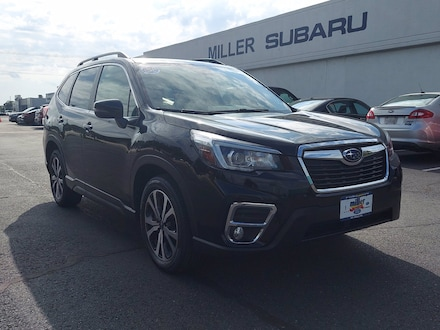 2019 Subaru Forester Limited 2.5i Limited