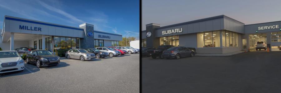 About Miller Subaru In Mt Holly New Used Subaru Car Dealers In