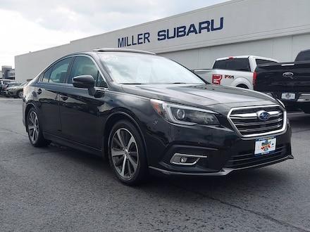2019 Subaru Legacy Limited 2.5i Limited