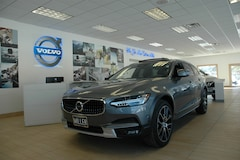New 2019 Volvo V90 Cross Country T6 Wagon for sale in Lebanon, NH at Miller Volvo of Lebanon