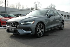 New 2019 Volvo S60 T6 Inscription Sedan for sale in Lebanon NH