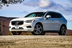 Pre-owned 2021 Volvo XC60 T6 Momentum SUV for sale in Lebanon, NH