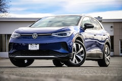 New 2021 Volkswagen ID.4 1st Edition SUV for sale in Lebanon, NH at Miller Volkswagen