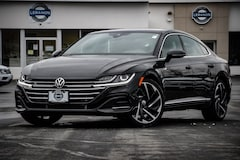 New 2021 Volkswagen Arteon 2.0T SEL Premium R-Line 4MOTION Sedan for sale in Lebanon, NH at Miller Volkswagen