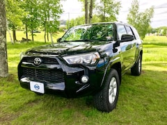 Used 2014 Toyota 4Runner SUV for sale in Lebanon, NH