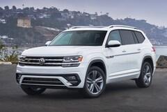 New 2019 Volkswagen Atlas 3.6L V6 SEL 4MOTION SUV in Lebanon NH
