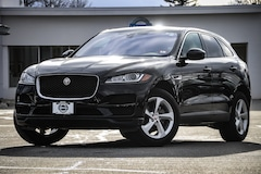 Pre-owned 2019 Jaguar F-PACE 25t Premium SUV for sale in Lebanon, NH