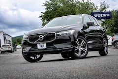 Pre-owned 2018 Volvo XC60 T5 AWD Momentum SUV for sale in Lebanon, NH
