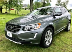 Used 2017 Volvo XC60 T5 AWD Inscription SUV for sale in Lebanon, NH
