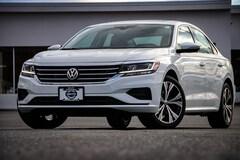 New 2021 Volkswagen Passat 2.0T SE Sedan for sale in Lebanon, NH at Miller Volkswagen