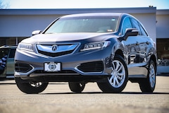 Pre-owned 2017 Acura RDX V6 AWD SUV for sale in Lebanon, NH