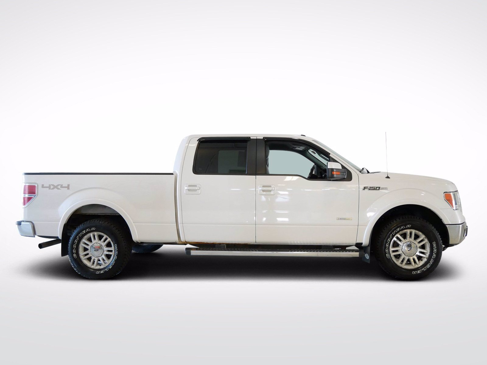 Used 2013 Ford F-150 Lariat with VIN 1FTFW1ET1DFA92238 for sale in Willmar, Minnesota