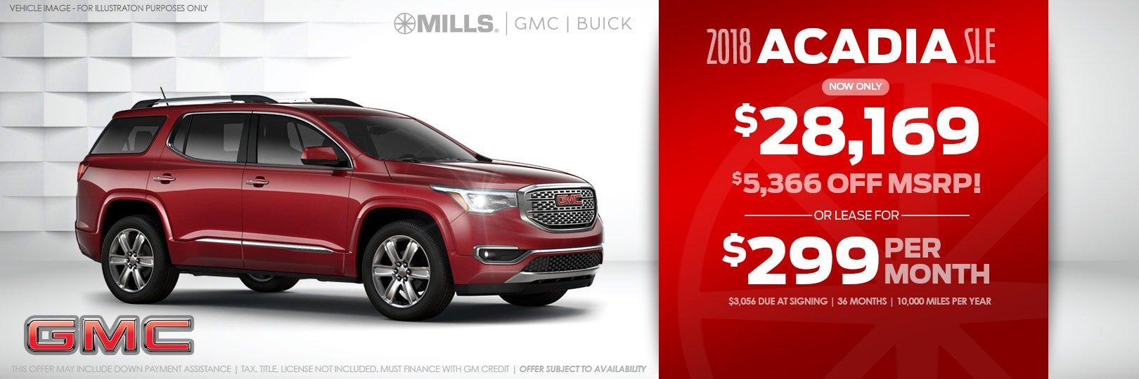 Mills GMC Buick New Buick GMC Dealership In Baxter MN - Buick dealerships in minnesota