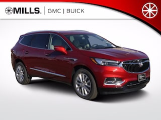 New 2021 Buick Enclave AWD 4dr Essence AWD  Essence in Brainerd