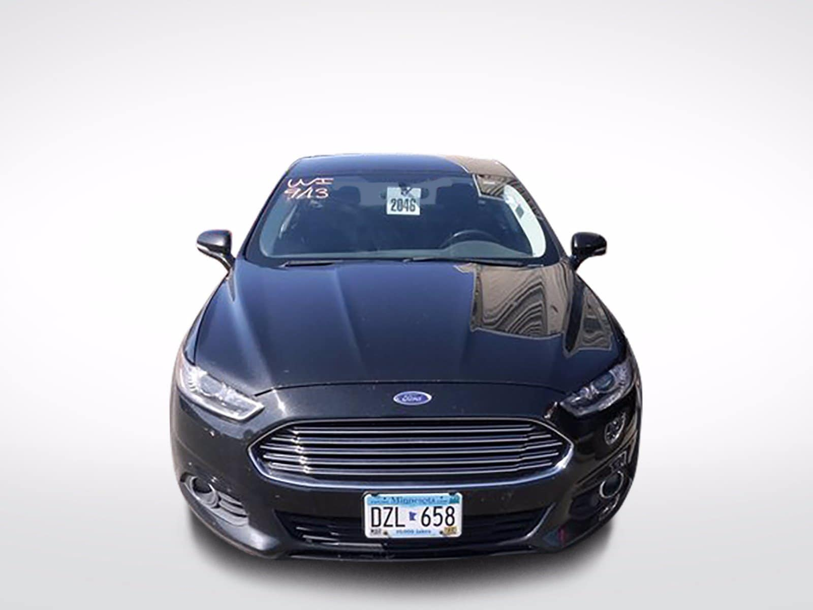Certified 2013 Ford Fusion SE with VIN 3FA6P0HR8DR247819 for sale in Baxter, Minnesota