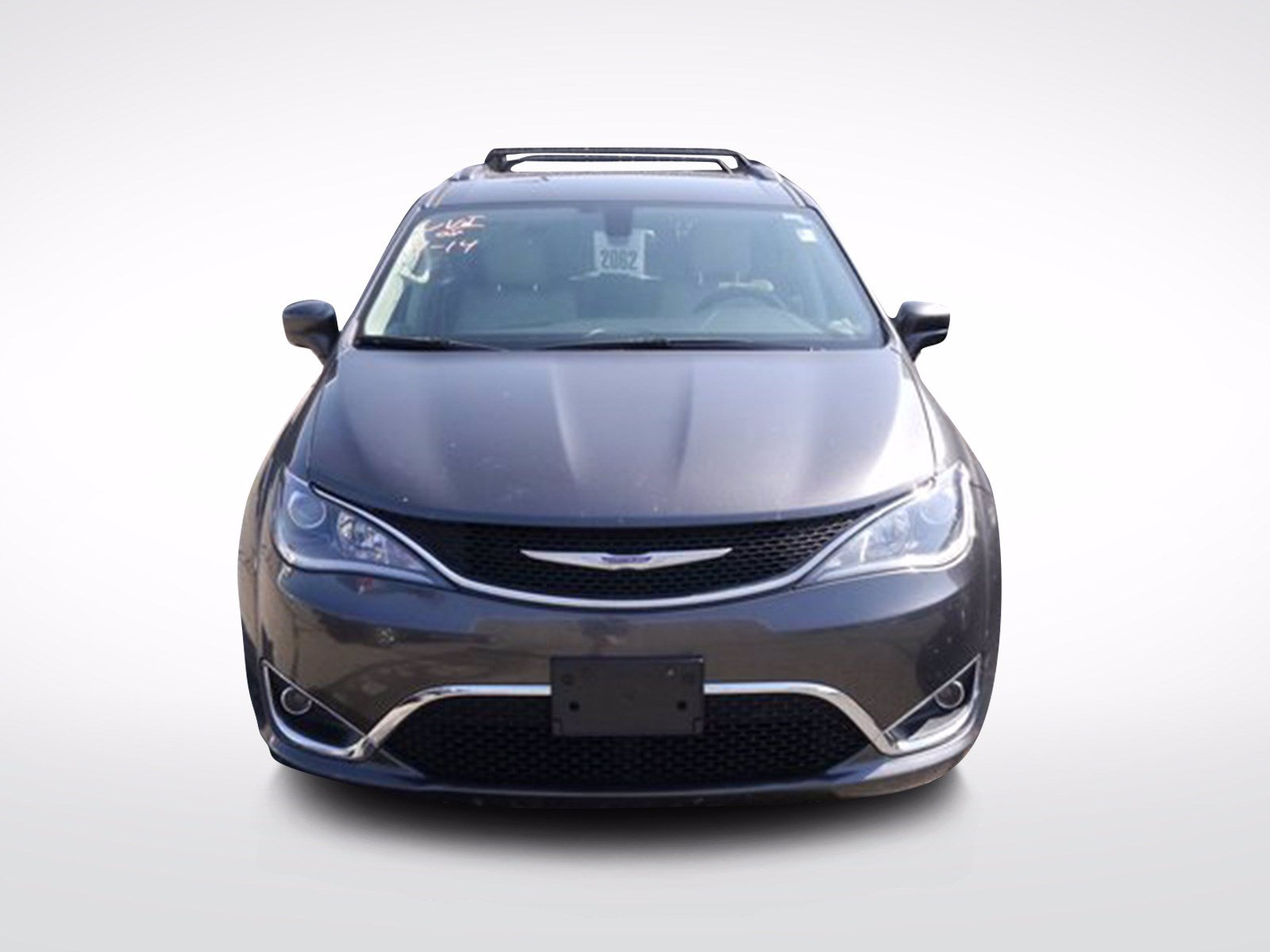 Used 2019 Chrysler Pacifica Touring L Plus with VIN 2C4RC1EG9KR525674 for sale in Baxter, Minnesota