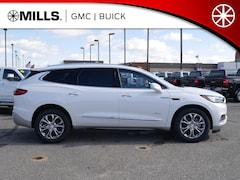 2019 Buick Enclave Avenir SUV in Brainerd