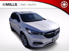 Used 2018 Buick Enclave in Brainerd