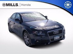 Used 2009 Audi A4 in Brainerd