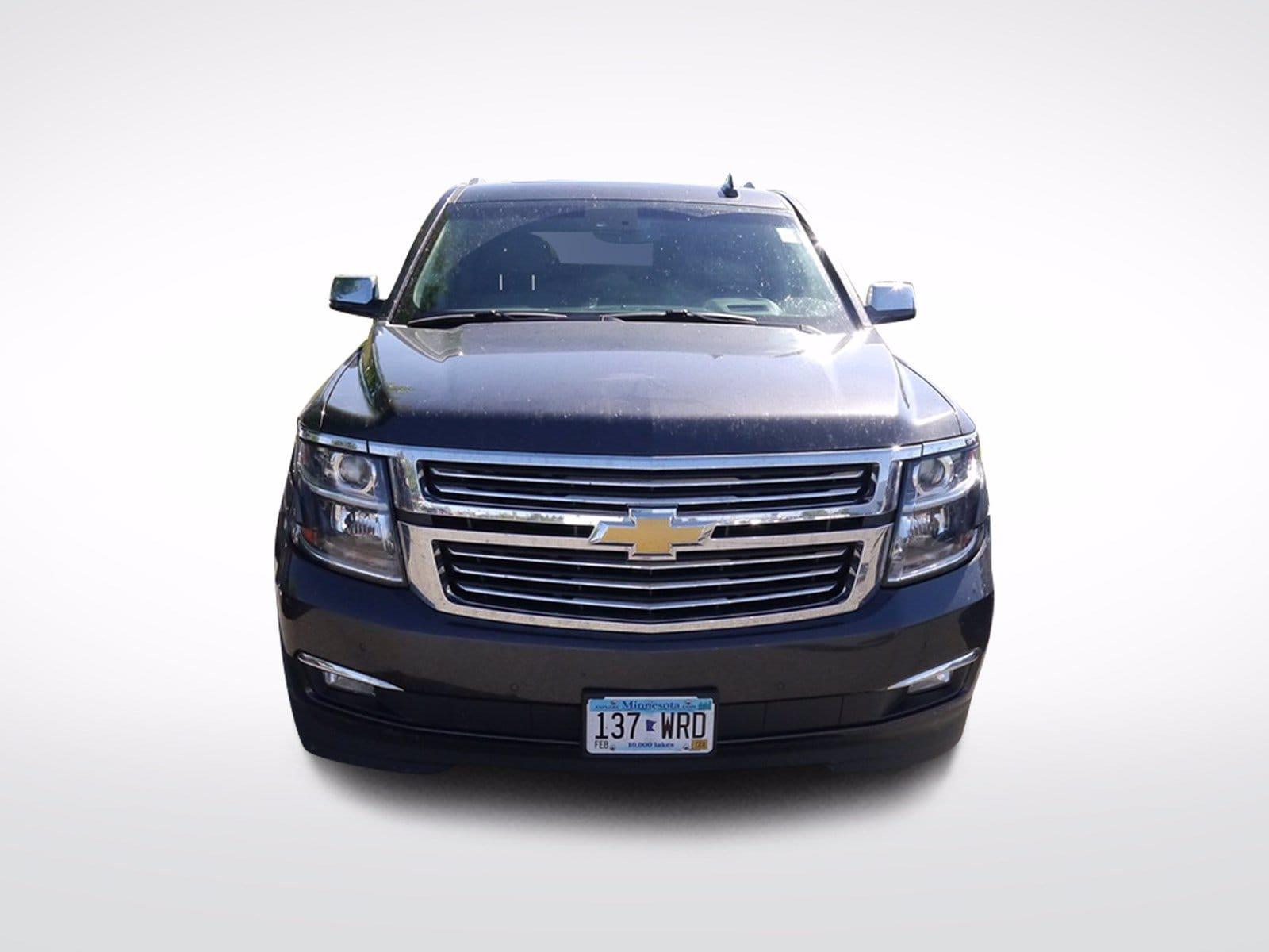 Used 2017 Chevrolet Suburban Premier with VIN 1GNSKJKC7HR254383 for sale in Baxter, Minnesota