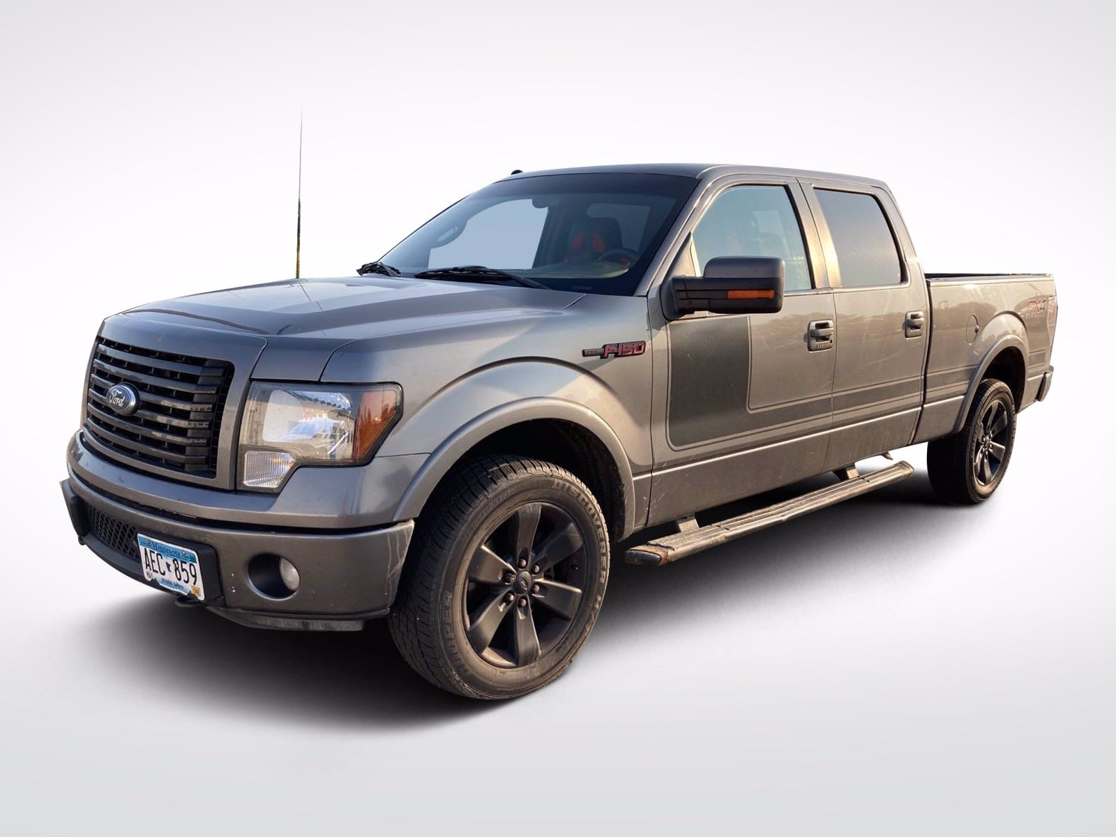 Used 2012 Ford F-150 XLT with VIN 1FTFW1ET5CFA49293 for sale in Baxter, Minnesota