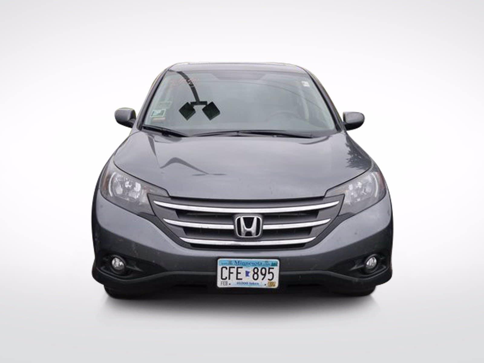 Used 2012 Honda CR-V EX with VIN 5J6RM4H56CL059120 for sale in Baxter, Minnesota