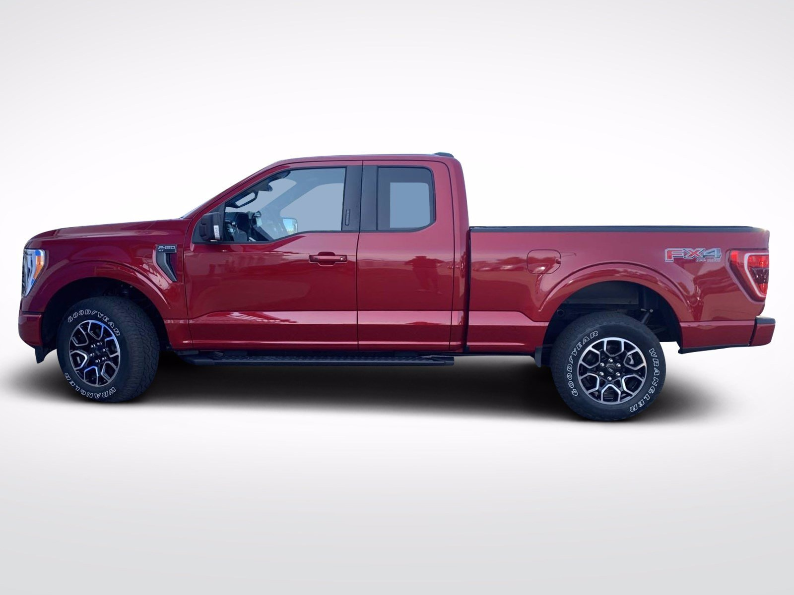 Used 2021 Ford F-150 XLT with VIN 1FTFX1E51MKD65698 for sale in Baxter, Minnesota