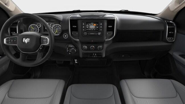 New 2019 Ram 1500 For Sale at Mills Chrysler Dodge Jeep Ram   VIN:  1C6SRFFT1KN663805