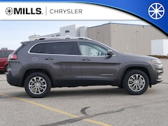 2019 Jeep Cherokee LATITUDE PLUS 4X4 Sport Utility 1C4PJMLX8KD331030 for sale in Willmar, MN