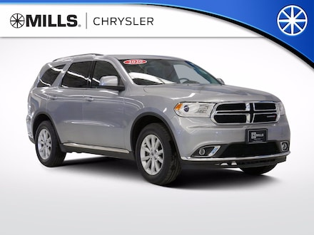 2020 Dodge Durango SXT SUV for sale in Willmar, MN