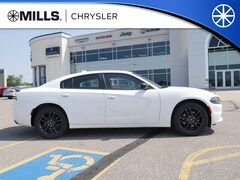 2019 Dodge Charger SXT AWD Sedan 2C3CDXJG1KH635916 for sale in Willmar, MN