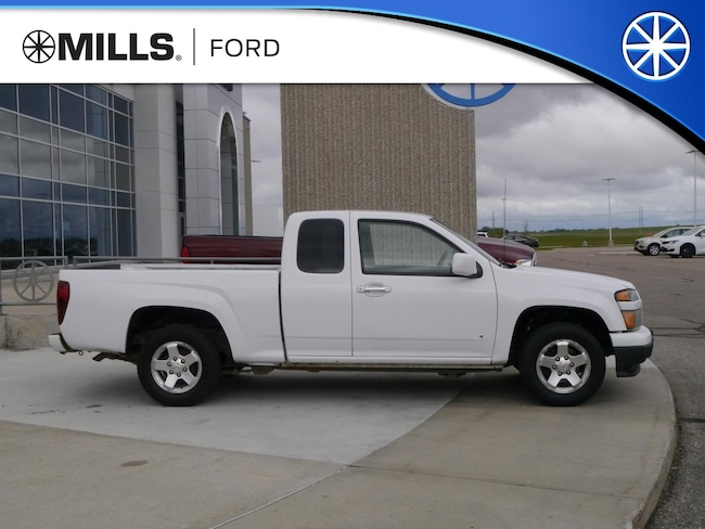 Used 2009 Chevrolet Colorado Truck Extended Cab in Willmar